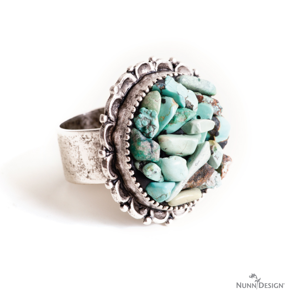 Unique Jewelry: Create Unique Jewelry With Embedding Stones