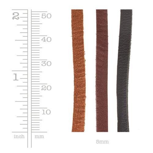 deerskinleater5mm-ruler