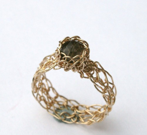 Wire Wrapping Inspiration! II - Nunn Design