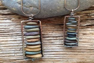 Rock Jewelry Inspiration Giveaway Nunn Design