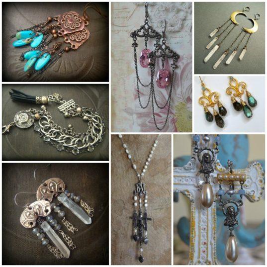 strand-reducer-inspiration-collage